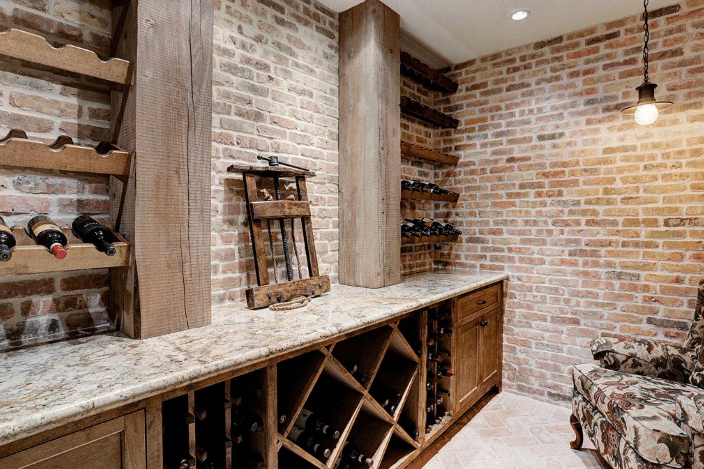 Brick Wine Room
