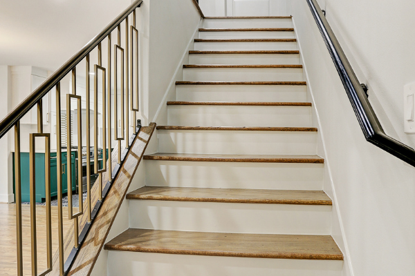 Houston Staircase Remodeling
