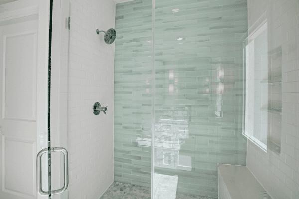 Custom Home Builders Bathroom Remodel in Texas