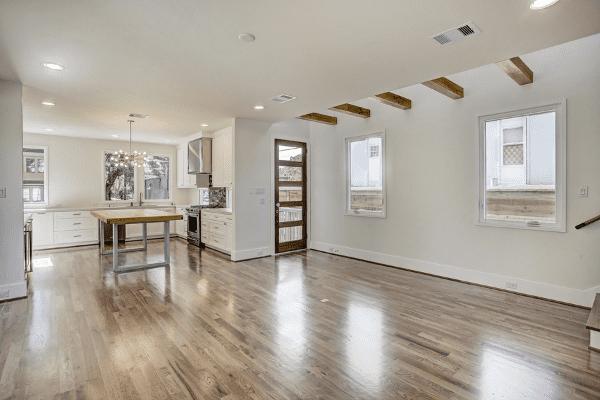 Luxury Home Builders Full Home Remodel