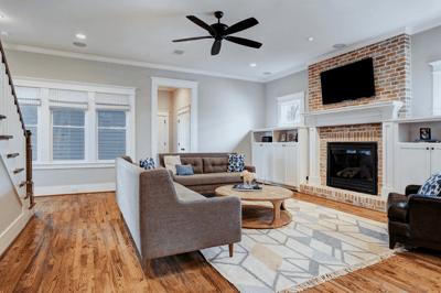 Custom Home Builder in Houston