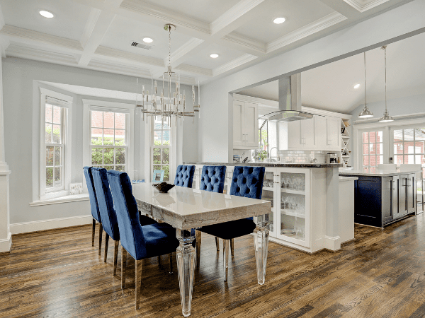 Custom Home Builders in Houston Texas - Bungalow Remodel and Addition