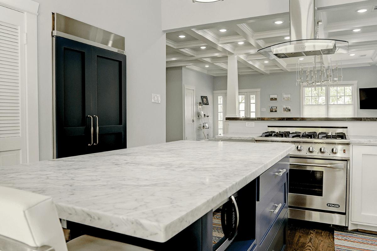 Houston Kitchen Renovation in the Houston Heights