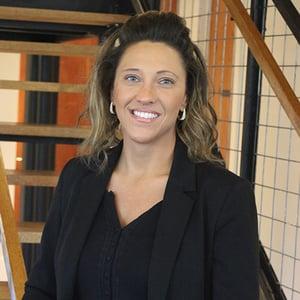 Nicole Stickney- Project Coordinator