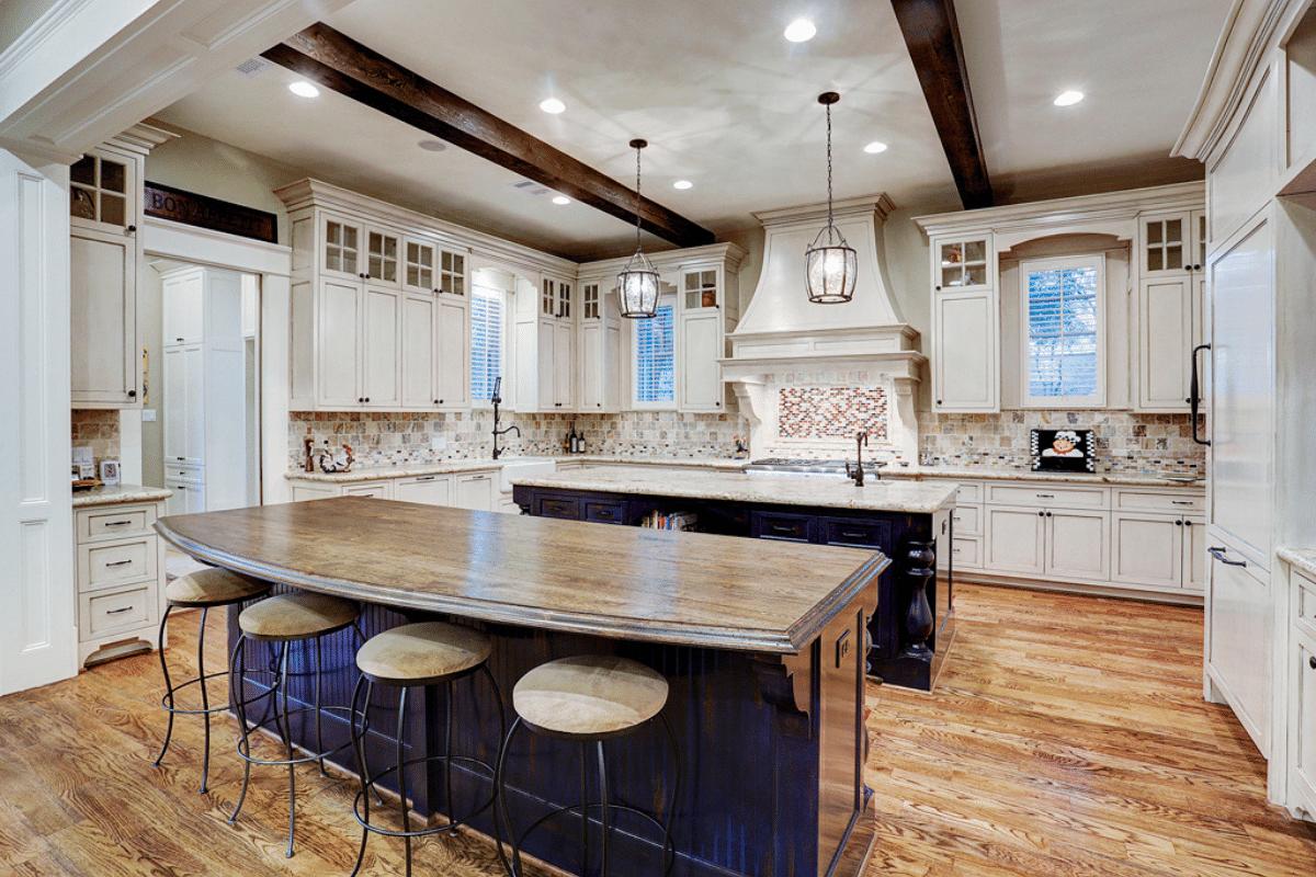 Kitchen Remodel in Houston