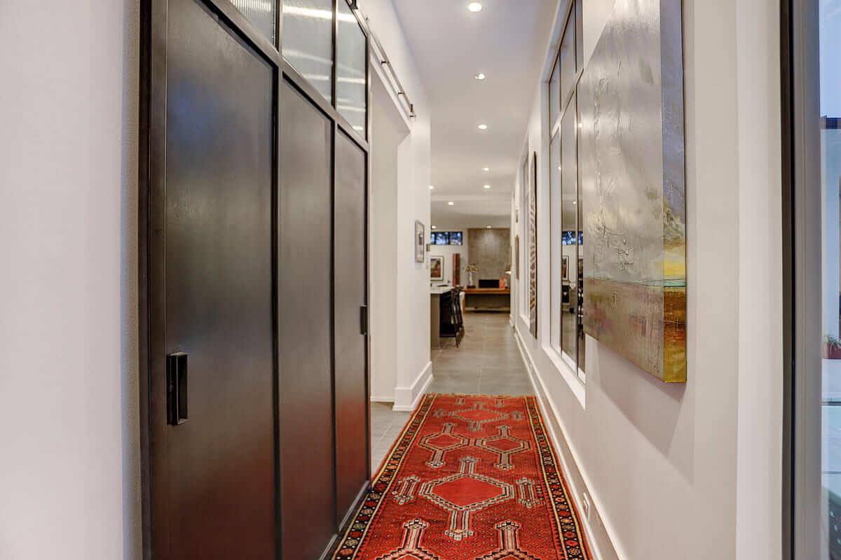 Lawrence Hallway