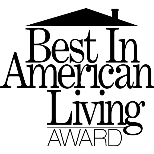 Best In American Living Aaward