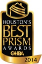 Houston's Best Prism Awards 2014