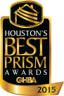 Houston's Best Prism Awards 2015